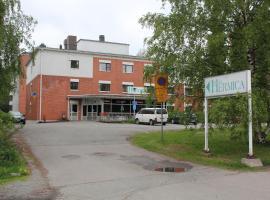 Hotel Hermica, Tampere