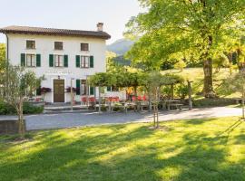 Ostello & Camping Riposo