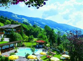 Ferienanlage Altachhof