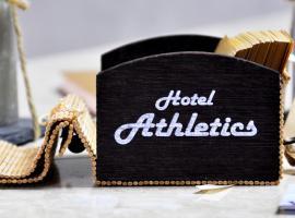 Athletics Hotel