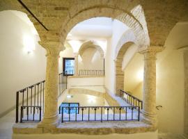 Palazzo Dei Mercanti - Dimora & Spa, Ascoli Piceno