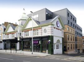 Premier Inn London Clapham