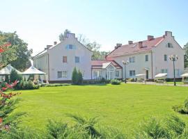Guest House Morskoe, Morskoye
