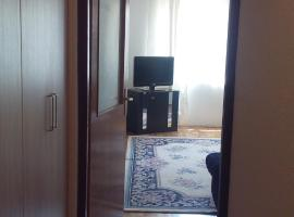 Apartment Cozy, Visoko (Uvorići yakınında)