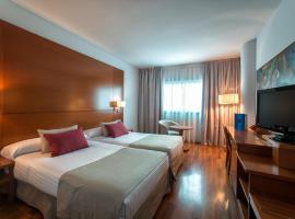 Hotel Azarbe, Murcia