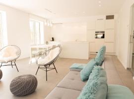 Vakantieappartement San Mare