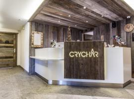 Hôtel Spa Crychar