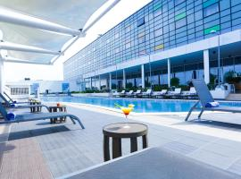 Radisson Blu Hotel, Abidjan Airport
