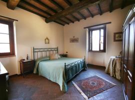 Agriturismo San Valentino, Amelia (Lugnano in Teverina yakınında)