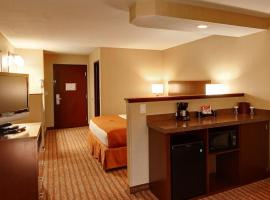 Phoenix Inn Suites Albany, Albany