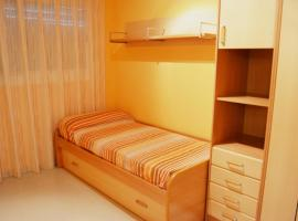 Apartamentos Olim, Les Cases d'Alcanar