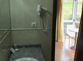 Hotel El Mirador del Nalón, San Román