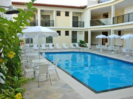 San Manuel Praia Hotel, Aracaju