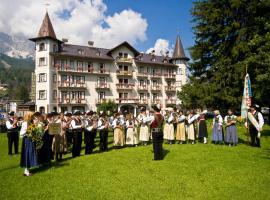 Franceschi Park Hotel, Cortina d'Ampezzo