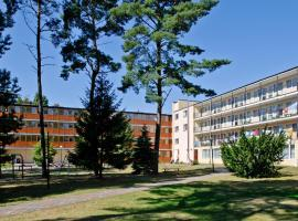 Osrodek Rehabilitacyjno-Wypoczynkowy FAMA-STA, Mrzeżyno