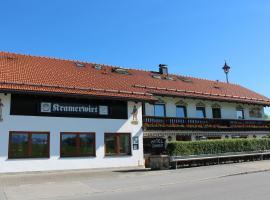 Hotel-Gasthof Kramerwirt, Irschenberg