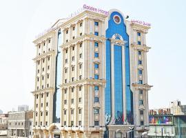 Golden Hotel, Jeddah