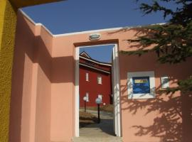 Country Rooms Casa Laurenza, Sasso di Castalda (Marsico Nuovo yakınında)
