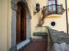 The Clock Houses Borgo Gallodoro, Letojanni (Gallodoro yakınında)