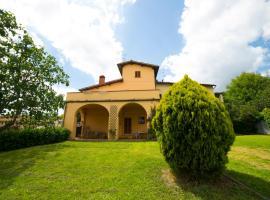 Colonica For You, Figline Valdarno (Incisa in Valdarno yakınında)