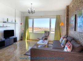 Comfort - 2D - Fuerteventura
