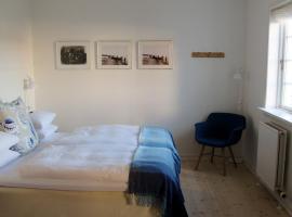 Ruths Hotel, Skagen
