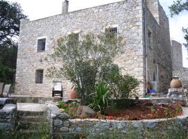 Miki's Castle, Láyia