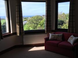 The Greannan Bed & Breakfast, Blackwaterfoot