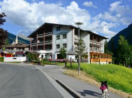 Hunguest Hotel Heiligenblut, Хайлигенблут