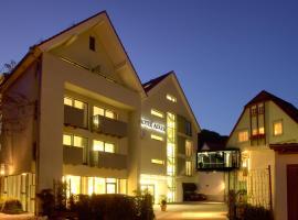 Hotel Adler, Nagold