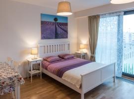 Homelike Apartment Prague 3