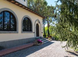 Villa Magda