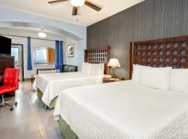 La Copa Inn Beach Hotel, South Padre Island