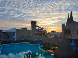 Riviera Del Sol Hotel Spa, Arboletes