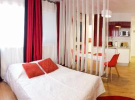 Appartement Centre Toulouse