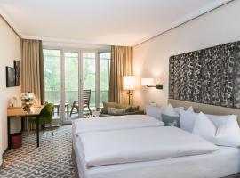 Hotel Rothof Bogenhausen