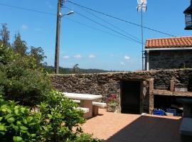 Casa Mayo Pequeño, Линьяйо (рядом с городом Негрейра)