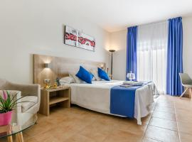 Hoteles con piscina en Santa Pola que encantan a los clientes