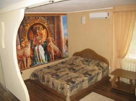 Apartment in Life Center Kleopatra
