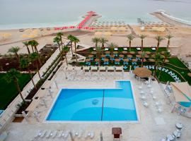 Herods Dead Sea – A Premium Collection by Fattal Hotels