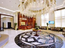 Goldstate Hotel