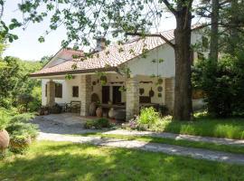 Casa Nel Carso Con Giardino E Barbeque, Villa Opicina