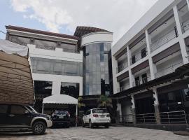The Peridot Suites, Davao