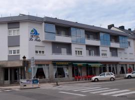 Hotel La Ruta, Tapia de Casariego