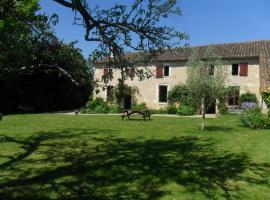 Maison de Bastien, Lugon et l'Ile du Carney (рядом с городом Cadillac-en-Fronsadais)