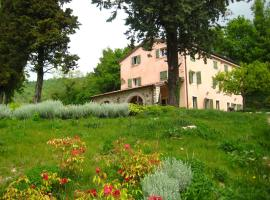 Villa Bea, Verona (San Rocco di Piegara yakınında)