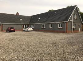 Bwthyn Rhosyn (Rose Cottage), Cross Hands (рядом с городом Capel Hendre)