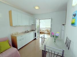 Apartments Nina, Zverinac