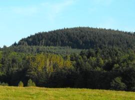 Agroturystyka Zacisze Czarna Owca, Brzeżanka