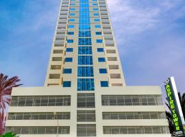 Loumage Comfort Aspire Tower